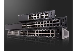 New Q-SYS Networking Switches Compete with NETGEAR's M4300 Series for AV-over-IP Networks