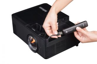 InFocus Introduces Three New BYOD-Capable Projector Lines