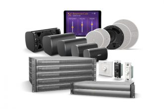 Bose Professional Introduces New Business Music Systems