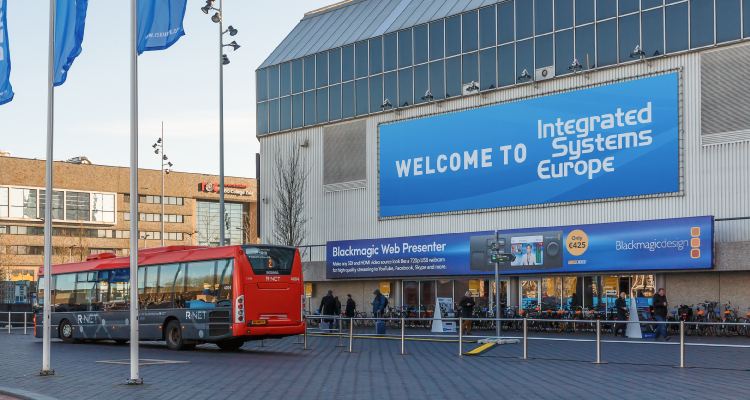 ISE 2019 Simplifies Show with Six Tech Zones -- You NEED to Read This Before Going