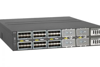 NETGEAR and SDVoE Launch a 10G Network Switch with Integrated HDMI