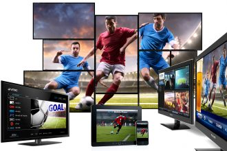 VITEC Streamlines IPTV, Digital Signage, and Video Wall Workflows at ISE 2019