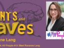 Rants and rAVes — Episode 824: AV People #13: Meet Rosanne Lang – A Tradeshow Jedi Master